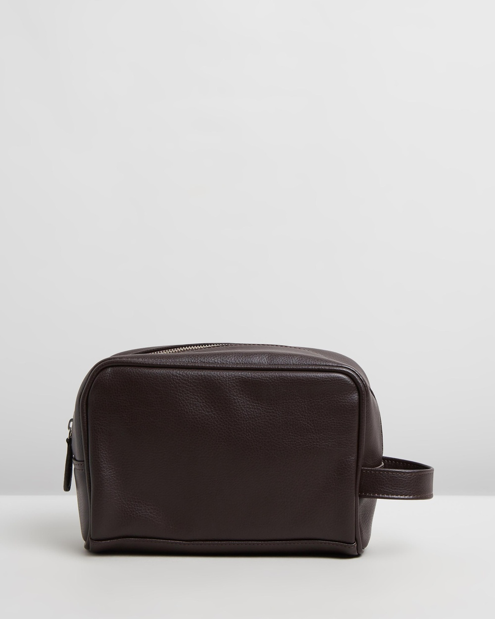 Staple Superior Chester Washbag Bags & Tools Chocolate