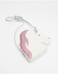 Billy Loves Audrey - New Unicorn Bag - Kids