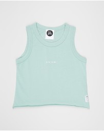 Eve Girl - Eve Girl Washed Tank - Teens