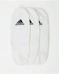 adidas Performance - Invisible Performance Socks 3 Pairs