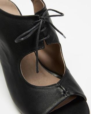 Bueno Zeyna - Heels (Black)