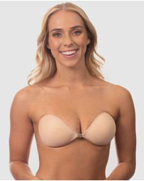 B Free Intimate Apparel - Padded Stick On Bra