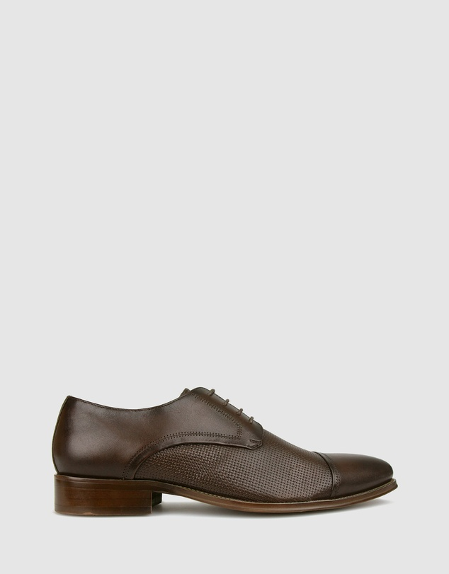 ZU - Colt Leather Dress Shoes