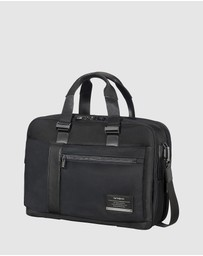 Samsonite Business - Open Road Laptop Bail Handle Briefcase