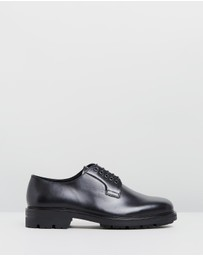 Wings + Horns - Officer Shoes