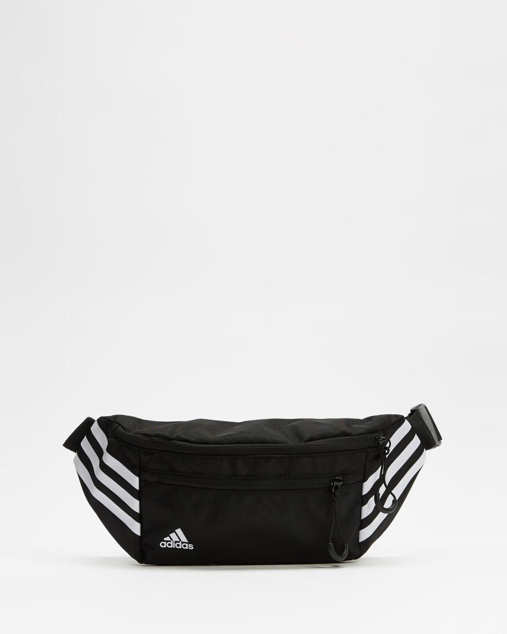 adidas Performance Future Icons Logo Waistbag Bum Bags Black
