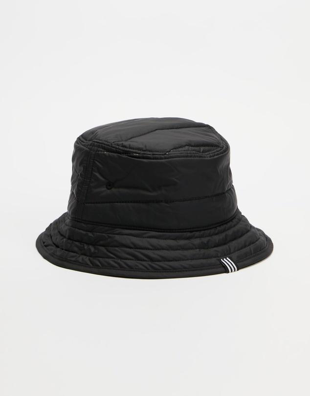 Women Winterised Classic Trefoil Bucket Hat
