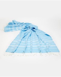 Turkish Murkish - Super Soft Turkish Towel