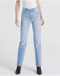 Rolla's - Original Straight Long Jeans