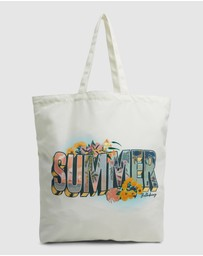 Billabong - Summer Fun Carry Bag