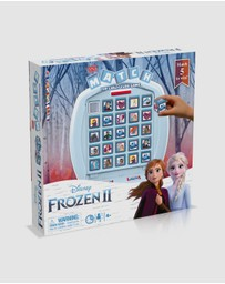 Match - Frozen 2 Match