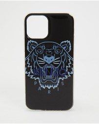 Kenzo - iPhone 12/12 Pro Tiger Resin Case