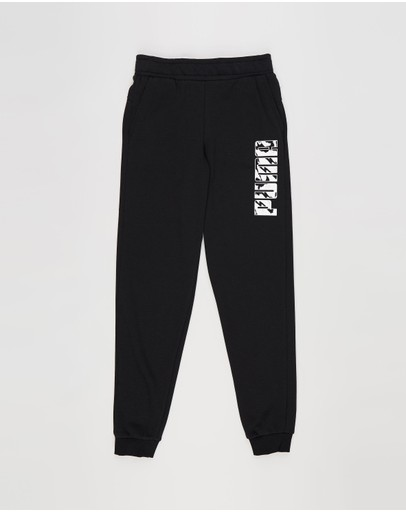Puma - KA Sweat Pants - Teens