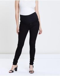 LOVE2WAIT - Sophia Superstretch Jeans