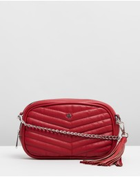 PETA AND JAIN - Josie Quilted Crossbody