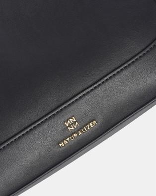 Naturalizer - Reese Shoulder Bag - Handbags (Black) Reese Shoulder Bag