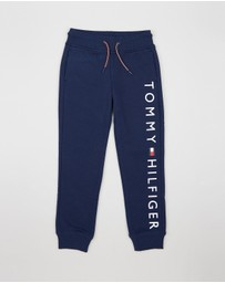 Tommy Hilfiger - Essential Tommy Sweatpants - Teens