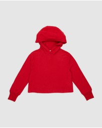 Free by Cotton On - Super Soft Hoodie - Teens