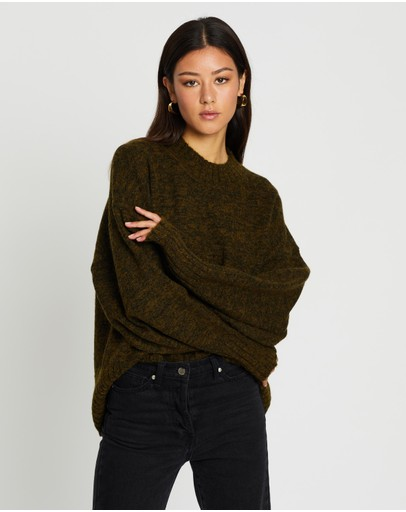 CAMILLA AND MARC - Murphey Knit Top