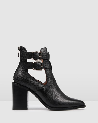 Jo Mercer - Lucy High Ankle Boots