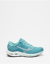 Mizuno - Wave Inspire 17 Waveknit - Women's