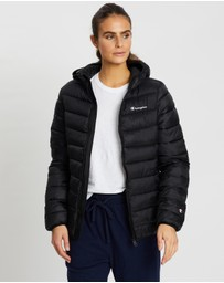 Champion - Rochester Puffer Jacket