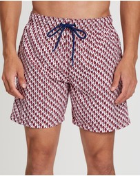 Rodd & Gunn - Winslow Swim Shorts