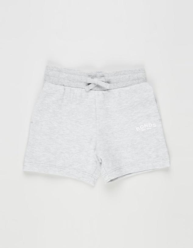 Kids Tech Sweats Shorts - Kids