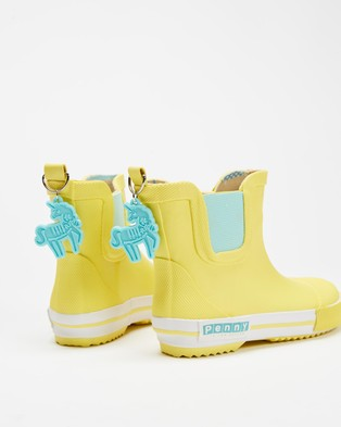 Penny Scallan Gumboots   Kids - Boots (Park Life)