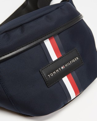 Tommy Hilfiger Uptown Cross Body Bag - Bum Bags (Sky Captain)