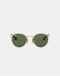 Ray-Ban Junior - Junior Round - Kids