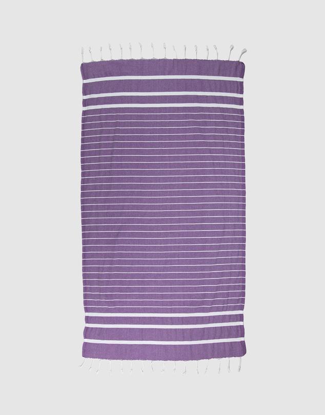 Life Thin Turkish Towel