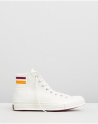 Chuck Taylor All Stars 70 Retro Stripe Hi - Unisex