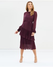 Cooper St - Diana Midi Dress