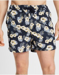 Jack & Jones - Cali Swim Shorts