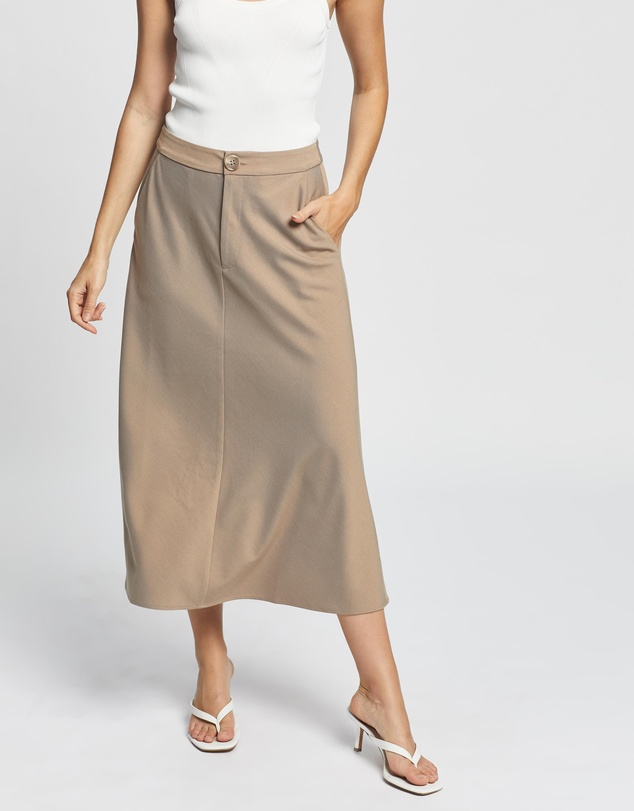 Elka Collective - Lucini Skirt