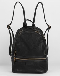 Urban Originals - Jet Set Backpack
