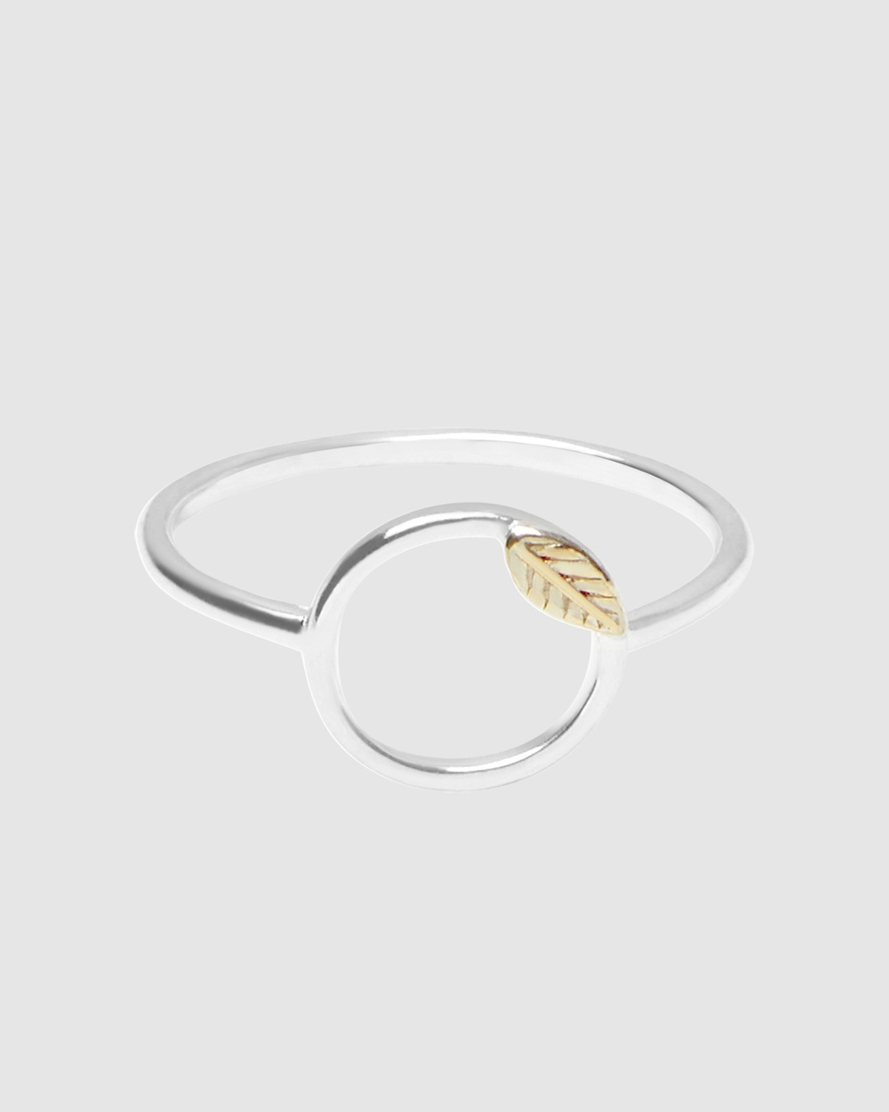 Pastiche Spring Breeze Ring Jewellery Silver