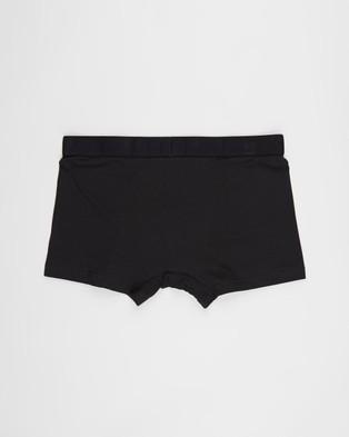 Tommy Hilfiger Trunks - Underwear & Socks (Black)