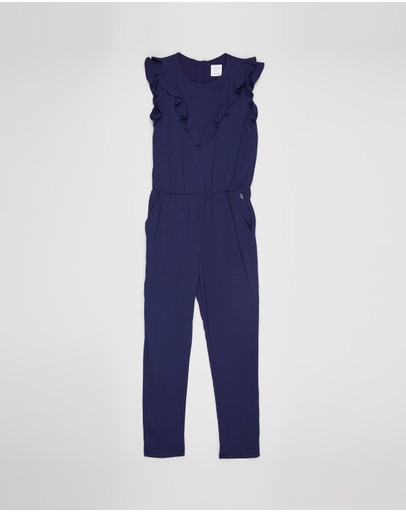 Carrément Beau - All-In-One Jumpsuit - Kids-Teens