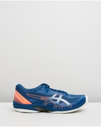 ASICS - Court Speed FF - Men's