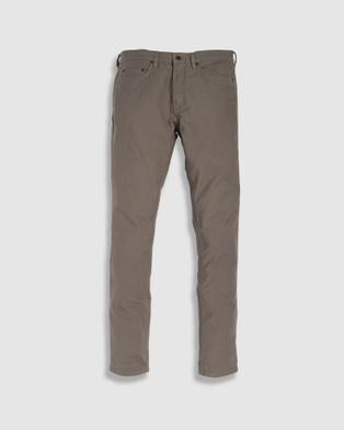 Rodd & Gunn Motion 2 Straight Jeans   R - Jeans (Pebble)