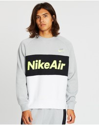 Nike - Air Crew Fleece