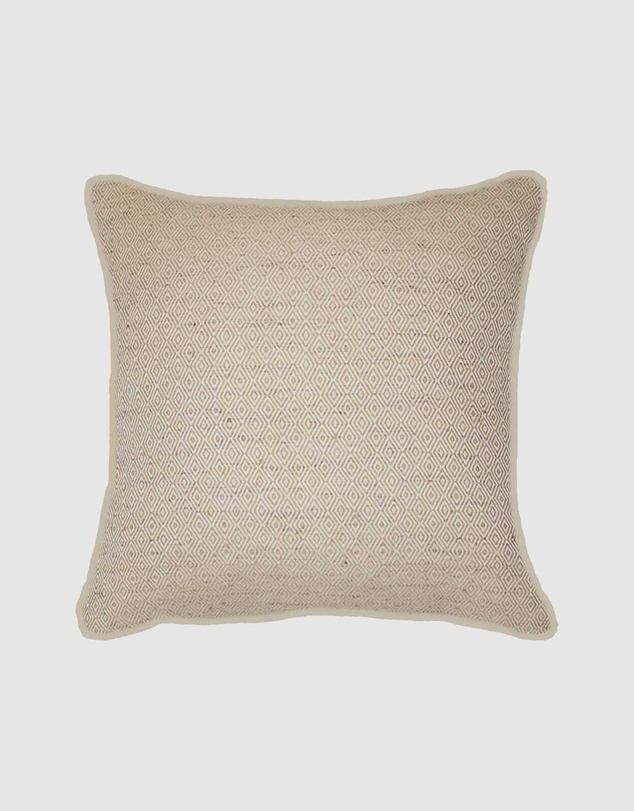 Bandhini Design - Diamond Weave Cushion