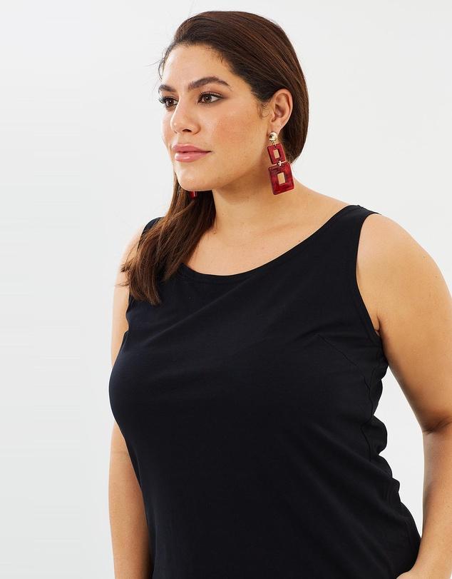 Women Essential Short Cami