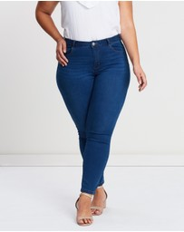DP Curve - Ashley Skinny Jeans