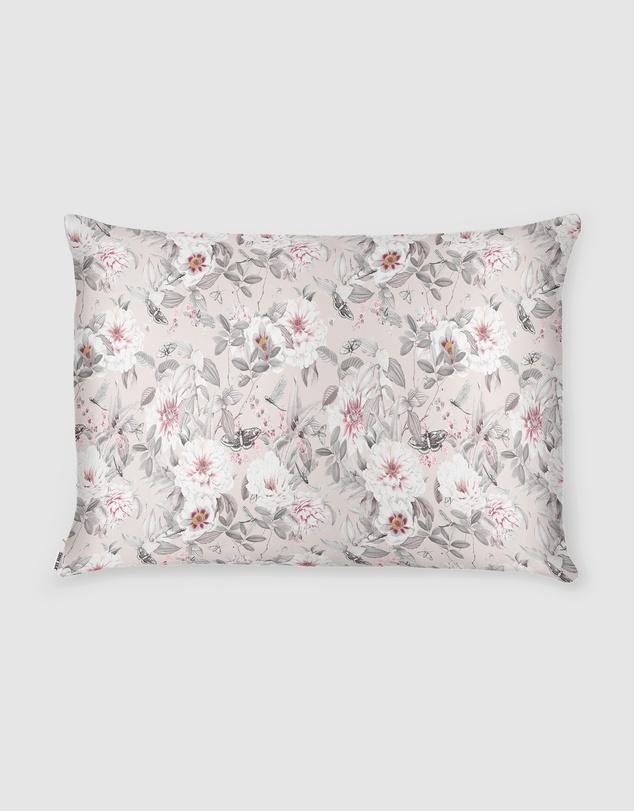 Life Silk Pillowcase - Queen Size