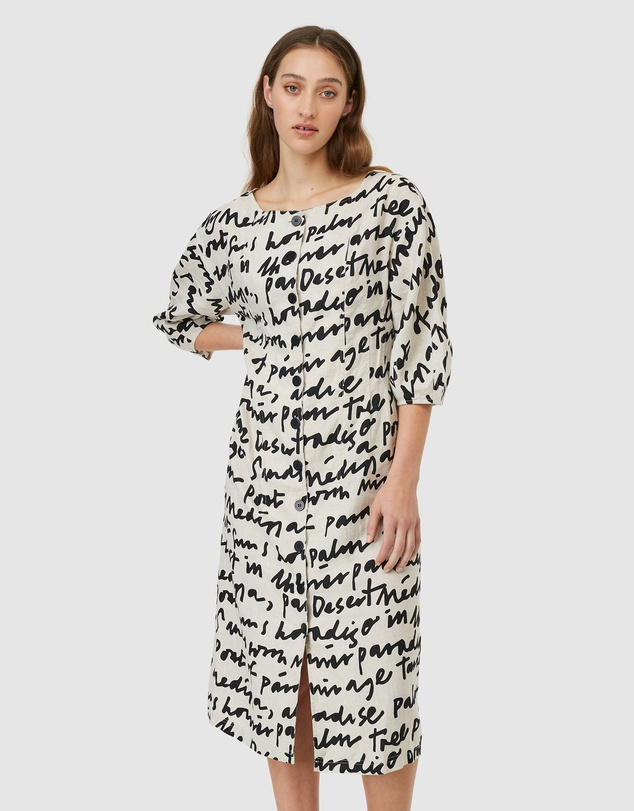 Gorman - Lost In Translation Dress