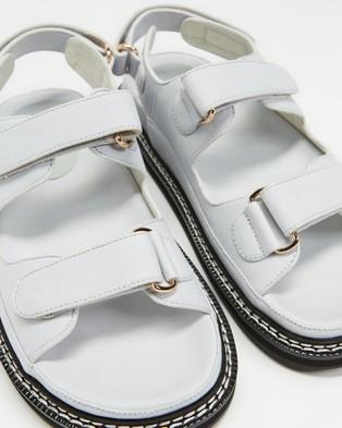 Alias Mae Pascale - Sandals (Dove Grey)
