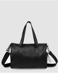 Status Anxiety - Deep End Weekender Bag